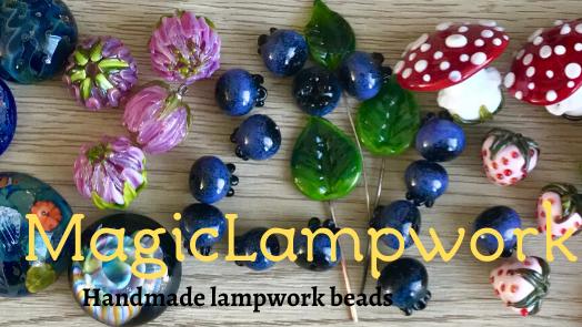 Magic'Lampwork