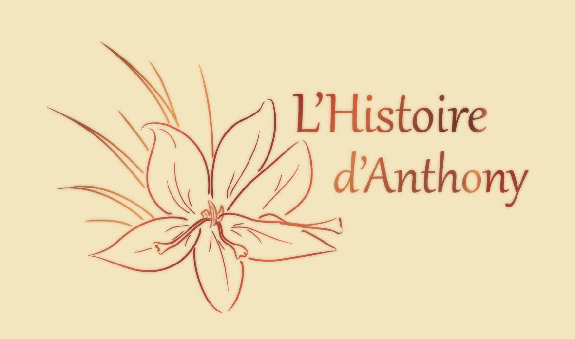 L' Histoire d'Anthony