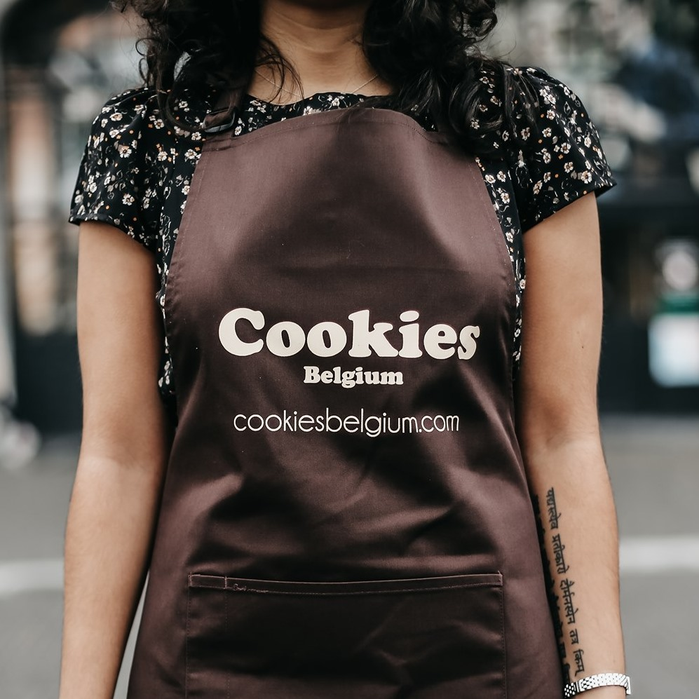 Cookies Belgium