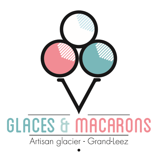 Glaces & Macarons