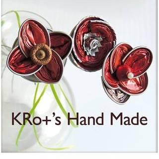 KRo+'s Hand Made