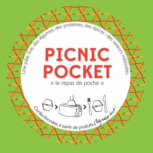 Picnic Pocket
